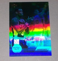 Basketball Single: Robinson, David Hologram 1992 Upper Deck AW6 - $1.50