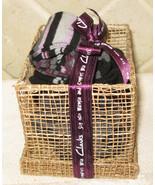 Clarks Gift Basket of Three Ladies Socks NEW wi... - $10.00