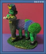 Madame Alexander Figurine, Alice In Wonderland, Caterpillar   6 Inches Tall - $45.00