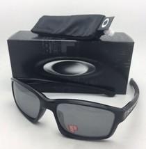 Polarizzati Oakley Occhiali da Sole Chainlink OO9247-09 Nero Frame W / L... - $200.59