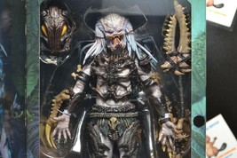 NECA 100th Edition Ultimate Alpha Predator Action Figure - $49.86