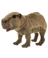 Folkmanis 3098 Capybara Hand Puppet, Brown, 1 EA - $48.59