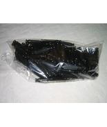 KNEX 100 piece Lot of Black Post  - $10.00