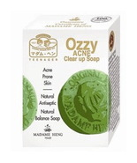 MADAM HENG  OZZY ACNE  CLEAR UP  SOAP 50g NEW - $16.50
