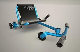 Ezyroller Drifter Ride On - Go Faster Than Ever Before - Blue - $133.88