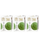MADAM HENG  OZZY ACNE  CLEAR UP  SOAPS LOT  3  NEW - $41.99