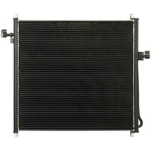 A/C CONDENSER FO3030145 FOR MAZDA B2300 B2500 B3000 B4000 L4 / V6 / ELECTRIC image 2