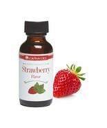 LorAnn Artificial Flavoring Oils, Strawberry Flavoring Oil, 1-Ounce Bott... - $25.45