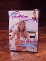 Malibu Pilates Mari's Dynamic Sequencing Workout DVD, Mari Winsor, new, ... - $5.95