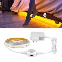 US EU PIR Motion Sensor Kitchen Light Tape 12V LED Night Light IR Body M... - €16,12 EUR