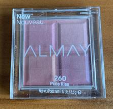 Almay Eyeshadow Pixie Kiss # 260 .12 Oz (3.5g) - $9.88