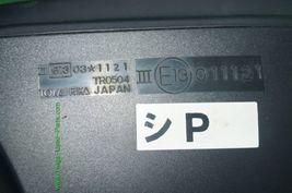08-12 Suzuki SX-4 SX4 Sideview Door Mirror Passenger Side RH image 7