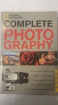 NG Complete Photography (Special Sales Edition) [Paperback] National Geographic  image 2
