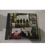 Hootie & The Blowfish Music CD Cracked Rear View Darius Rucker Pre-Owned - $9.99