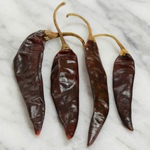 Puya Chili Peppers - Dry, Whole - 1 resealable bag - 8 oz - $13.92