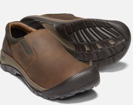 Keen Austin Talla US 15 M (D) Eu 48 Hombre Wp con Cordones Oxford Zapatos de