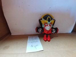 2018 McDonald's Hasbro Transformers Windblade Toy Figure  - $4.50