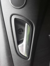 2012 Ford Focus Door Handle Right Front Passenger Side Interior Inside Inner OEM - $10.12