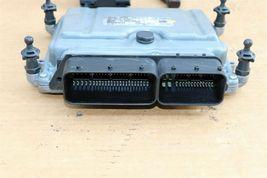 Mercedes R350 W251 Ecu Ecm Engine Control Module W/ Ignition Switch & Fob image 6