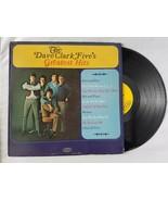 The Dave Clark Five's Greatest Hits Disco de Vinilo Clásico 1966 Épico R... - $35.13