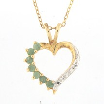 Women's .925 Gold Plated Necklace - $39.00