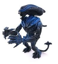 Kenner 1992 Aliens Gorilla 5 Inch Action Figure Blue Black Fox - $11.27