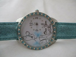 Disney Analog Wristwatch with a Buckle Band - $29.00