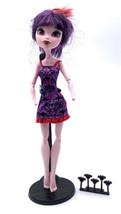 Mattel Monster High Ghoul Fair Elissabat Vampire Doll + Outfit *read* - $11.88