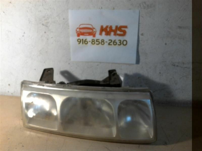 Primary image for Passenger Right Headlight Fits 05 VUE 405287