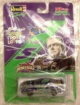 Revell 1:64 Frankenstein Die Cast 1997 Kelloggs Spooky Froot Loops Sealed - $9.99