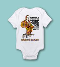 MARCUS MOSIAH GARVEY Graphic Onesie - $18.99+