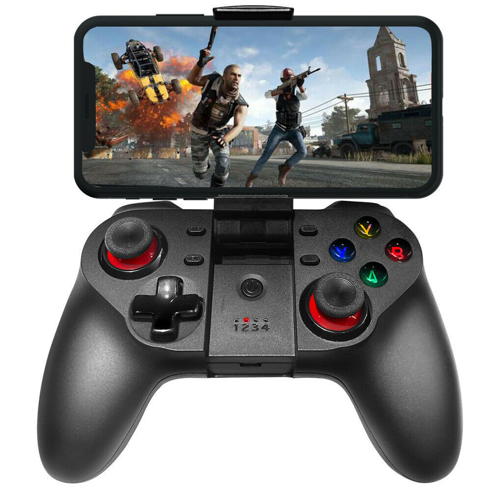 Free Shipping Gaming Joystick Mobile Phone Game Controller For Pubg Mobile - image 2