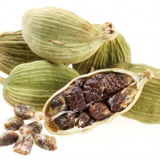 Primary image for 100 Grams Organic Best Quality Cardamom Pods Food Making Good Taste Pods