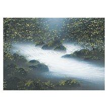 Tokyo Art Gallery ISHIHARA - Kakejiku (Japanese Hanging Scroll) : Landsc... - $3,960.00