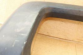 06-08 Honda Pilot Front Lower Bumper Plastic Brush Guard image 5