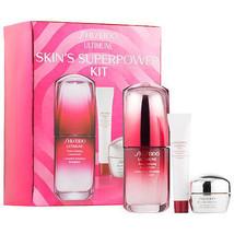 Shiseido Ultimune Skin's Superpower Kit - $48.39
