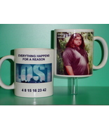 Jorge Garcia Hurley LOST TV Series Show 2 Photo... - $14.95