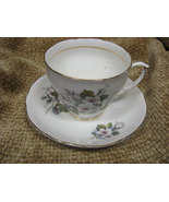 Partial Set Of Vintage Brecon Duchess Bone China Made In England (Partia... - $45.00