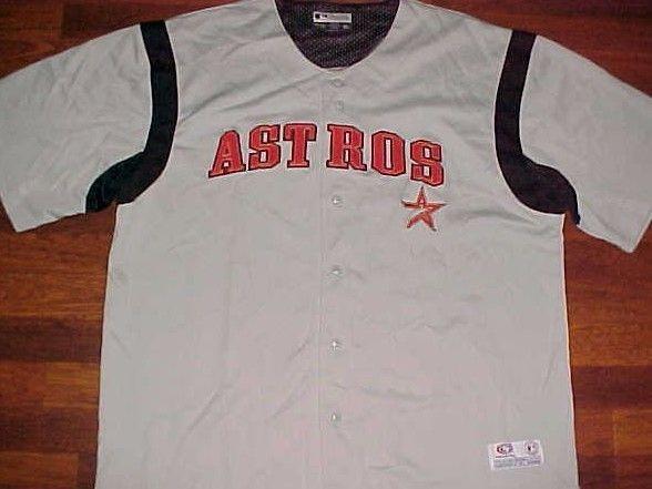 Houston Astros Baseball MLB AL True Fan Gray and 31 similar items 3ab414765