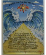 MUSIC FOR OUR MOTHER OCEAN POSTER (M1)      - $7.69