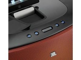 JBL OnBeat Rumble Wireless Speaker Dock with Built-In Subwoofer image 2