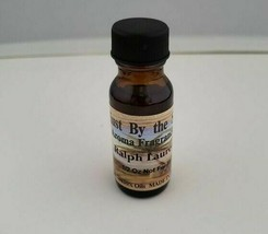 Ralph Laurent Type Fragrance Oil 1/2 Oz Free Shipping USA SELLER - $4.90