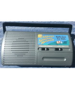 Children's Sonshine Network Radio His Kids Radio Grand Rapids MI Very Go... - $108.89