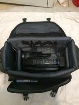 Panasonic Palmcorder PV-L691D PhotoShot Camcorder 300x Digital 26x Bag E... - $63.14