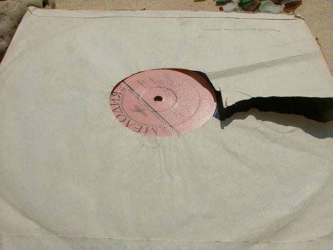 SHARPS & FLATS  NOBUO HARA - Japanese Japan Jazz RARE Melodiya USSR 1973 LP image 6