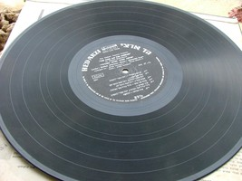 The King And The Cobbler OST By Sammy Gronemann RARE HEBRE ISRAEL RECORD image 4