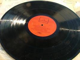 Villa-Lobos Bachianas Brasileiras Nos 2,5,6,9 Record LP Made in Israel , RARE image 6