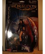 Legend of Dragoon (Rose) - $100.95