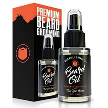 Wild Willies Beard Oil for Men. Made with 10 Natural Conditioner Ingredients & O image 9