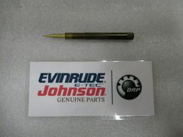 C58 Genuine OMC Evinrude Johnson 0302991 Needle Valve OEM New Factory Boat Parts - $41.90